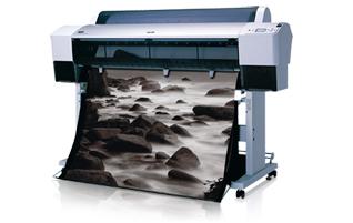 Stampa Velikog Formata